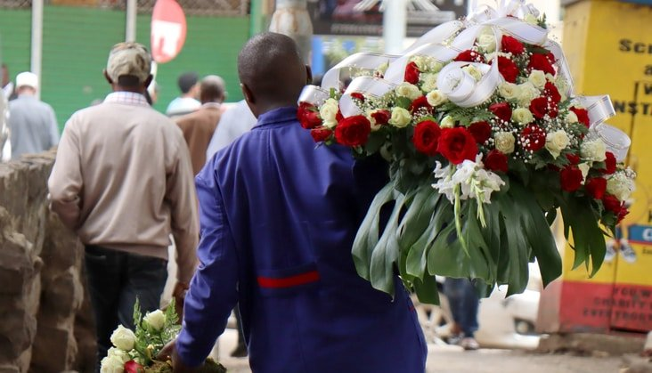Kenya's flower growers to share Brexit pain