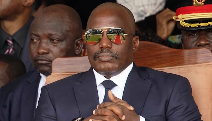 DRC: ex-president Joseph Kabila's attempt to buy Congolese