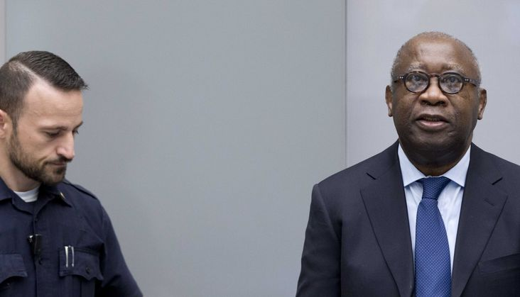 Côte d'Ivoire's Laurent Gbagbo, in 'semi-freedom', revives his old party | The Africa Report.com
