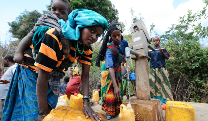 Ethiopia's future — from hydropower to coffee — is tied to water | The Africa Report.com