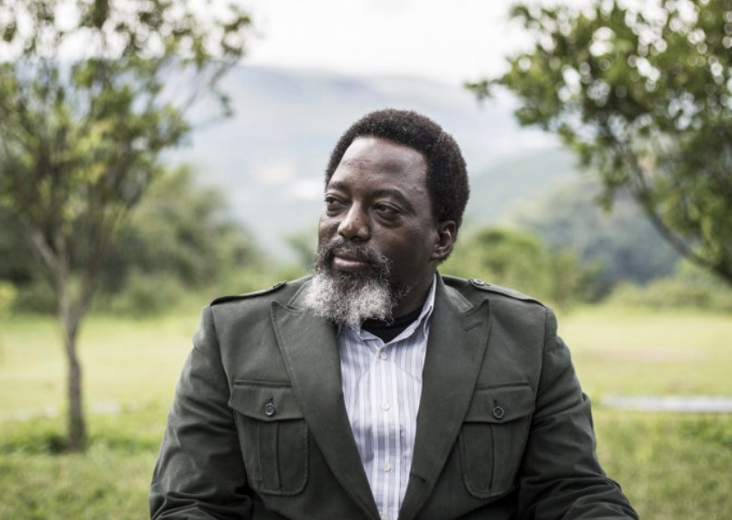 Life after power: Joseph Kabila, the gentleman farmer
