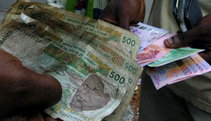 West African Cfa Franc Reform What S