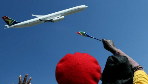 Coronavirus Which African Airlines Are Taking Off And When