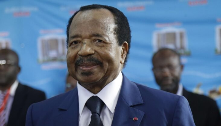 Cameroon Election