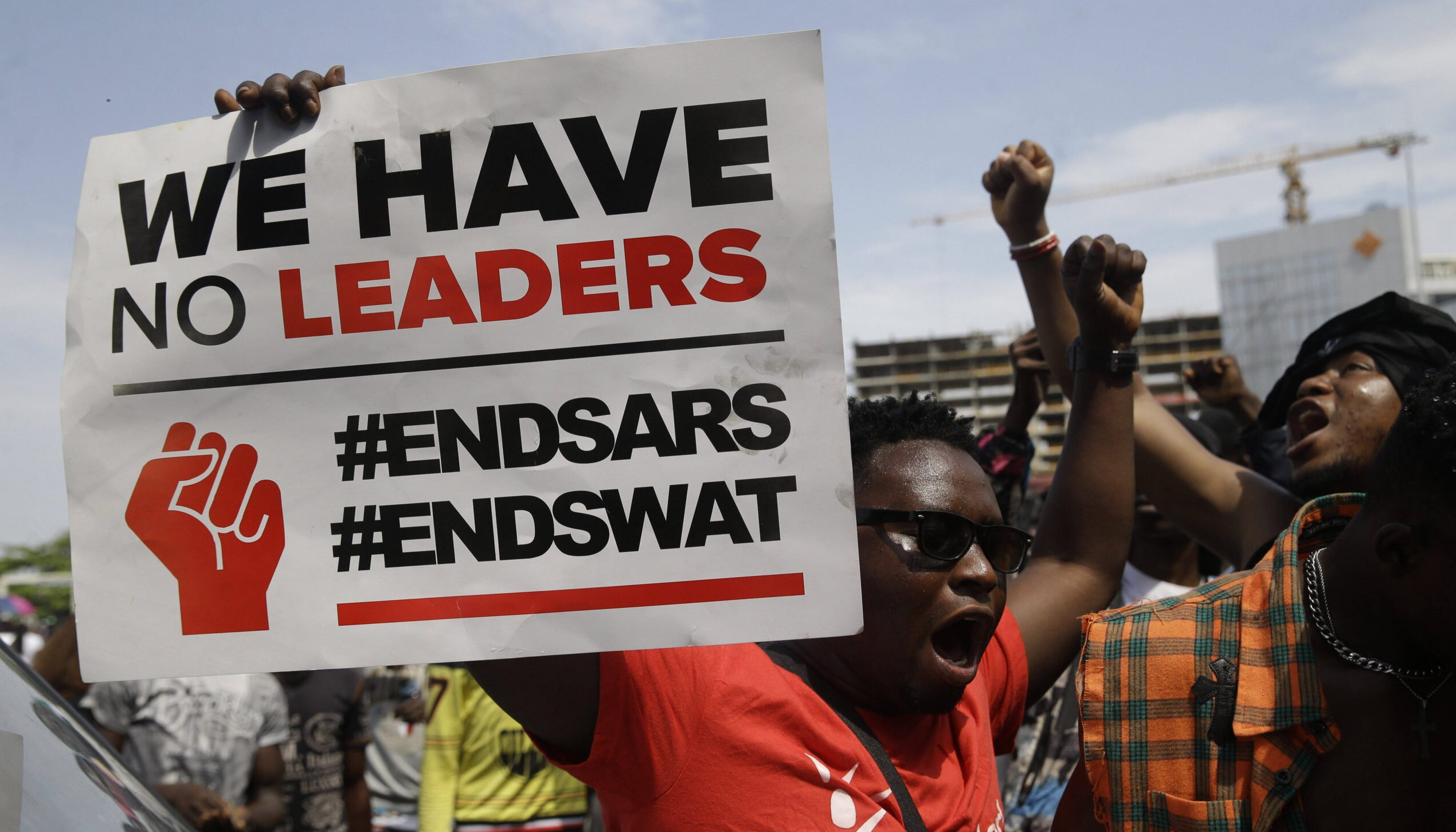 Nigeria: #EndSARS movement avoids pitfalls of 'leadership'