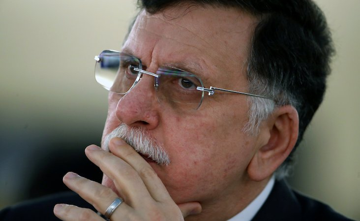 Libya: After five years at the helm, PM Sarraj having trouble letting go