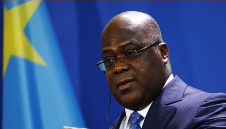 DRC: President Félix Tshisekedi now free to form a new government