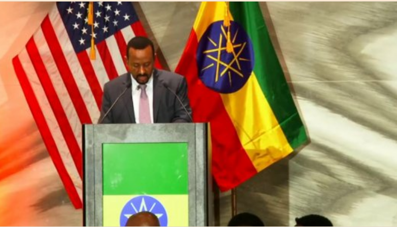 Ethiopia: Tensions aflame after first telecoms licence went to US-backed consortium over China