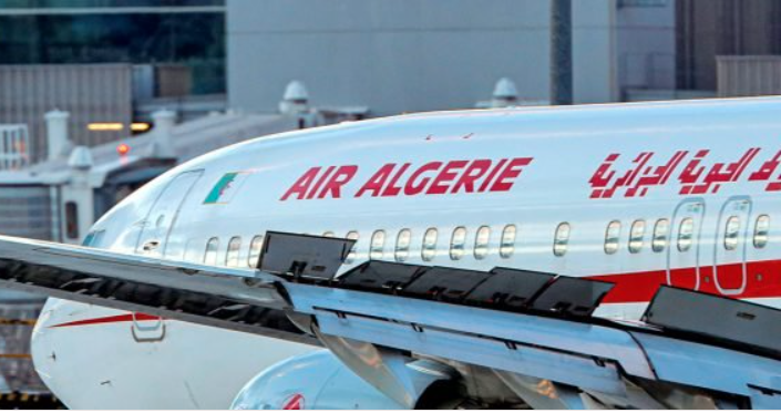 Algeria - France: Cocaine at Orly Airport, how Air Algérie is handling the scandal